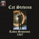 STEVENS CAT ( LP ) UK