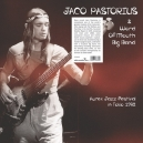 JACO PASTORIUS & WORD OF MOUTH BIG BAND (LP) US
