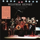WEATHER REPORT ( LP ) US
