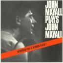 MAYALL JOHN ( LP ) UK