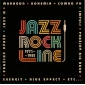 JAZZ ROCK LINE ( Various CD )