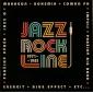 JAZZ ROCK LINE ( Various CD )