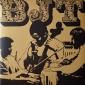 BAROQUE JAZZ TRIO ( LP ) Francja
