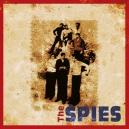 SPIES , THE ( LP) Grecja