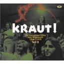 KRAUT ! ( Various CD )