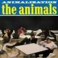 ANIMALS ,THE ( LP ) UK