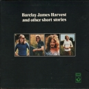 BARCLAY JAMEST HARVEST