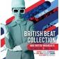 BRITISH BEAT COLLECTION, VOL. 1 (Various CD)