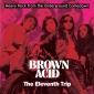 BROWN ACID ( Various LP)