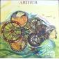 ARTHUR ( LP ) Kanada