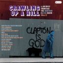 CRAWLING UP A HILL ( Various CD)