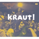 KRAUT ! Berlin (West)   ( Various CD )