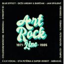 ART ROCK LINE ( Various CD)