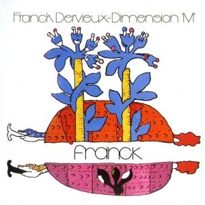 DERVIEUX, FRANCK