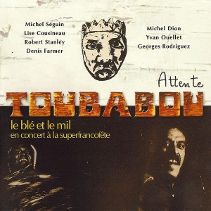 TOUBABOU