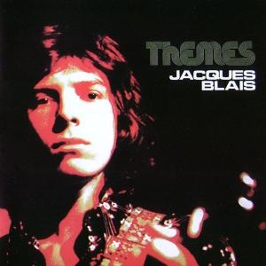 JACQUES BLAIS