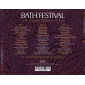 THE BEST OF THE  BATH FESTIVAL ( Various CD)