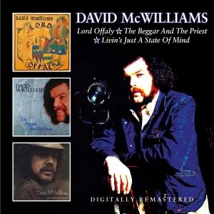 MCWILLIAMS , DAVID