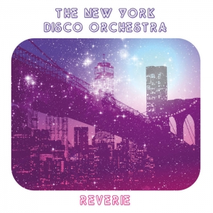 NEW YORK DISCO ORCHESTRA.THE