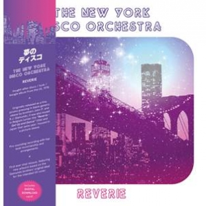 NEW YORK DISCO ORCHESTRA.THE (LP ) US