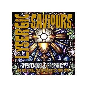 LYSERGIC SAVIOURS (  Various LP )