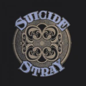 STRAY ( LP ) UK