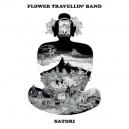 FLOWER TRAVELLIN BAND (LP) Japonia