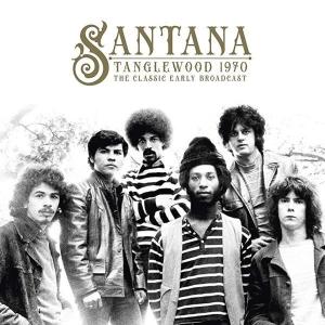 SANTANA ( LP  ) US