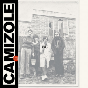 CAMIZOLE ( LP ) Francja