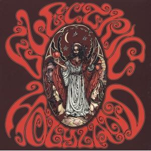 ELECTRIC HOLYLAND ( LP )  Various