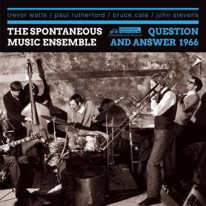 SPONTANEOUS MUSIC ENSEMBLE