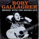 GALLAGHER ,RORY