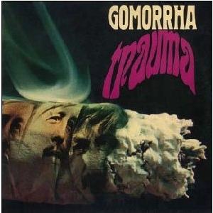 GOMORRHA (LP ) Niemcy