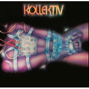KOLLEKTIV ( LP ) Niemcy
