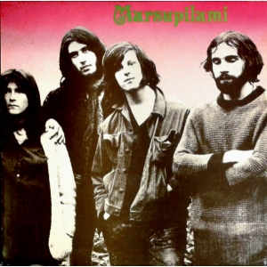MARSUPILAMI (LP) UK