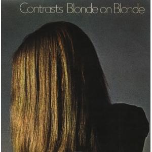 BLONDE ON BLONDE ( LP ) UK
