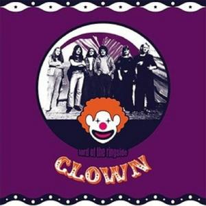 CLOWN ( LP ) UK