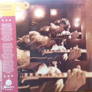CUERO ( LP ) Argentyna