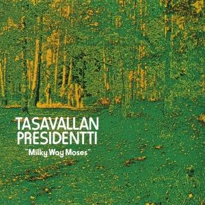 TASAVALLAN PRESIDENTTI (LP ) Finlandia