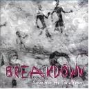 BREAKDOWN ( Grecja)