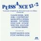 PUISSANCE 13+2 ( Various LP)
