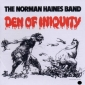 NORMAN HAINES BAND (LP) UK