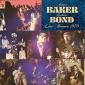 BAKER, GINGER & GRAHAM BOND
