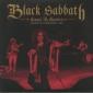 BLACK SABBATH ( LP ) UK