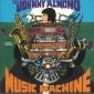ALMOND JOHNNY MUSIC MACHINE ,THE .(LP) UK