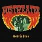 MISTREATER ( LP ) US