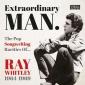 EXTRAORDINARY MAN ( Various CD )