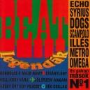 BEAT LEGENDAK ( Various CD)