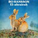 HANSSON, BO