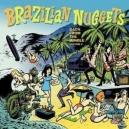 BRAZILIAN NUGGETS (Various CD )